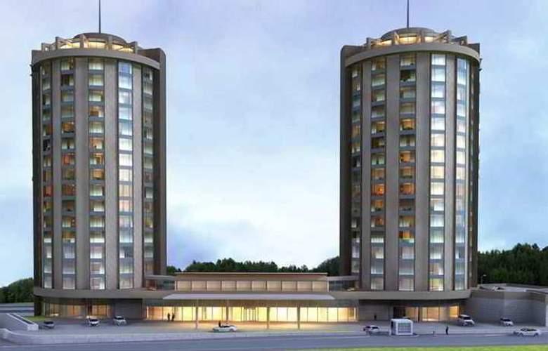 Hilton Istanbul Kozyatagi - Hotel - 9