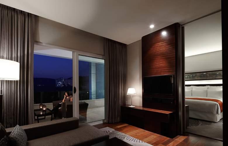 JW Marriott Hotel Pune - Room - 23