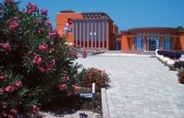 Regina Del Mare Resort - General - 0