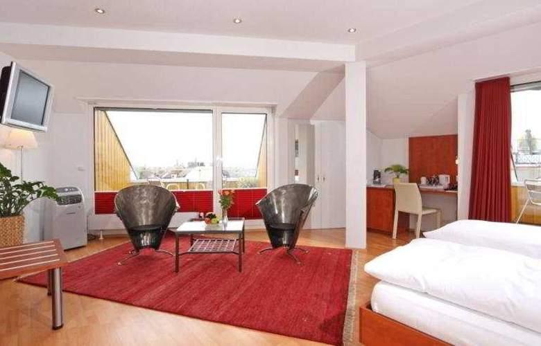 Rex Swiss Quality Hotel - Room - 3