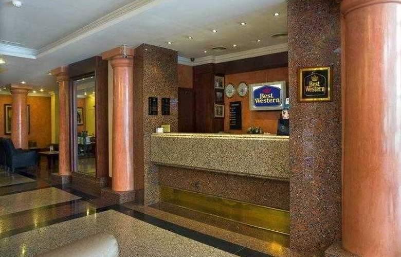 Best Western 2000 - Hotel - 1