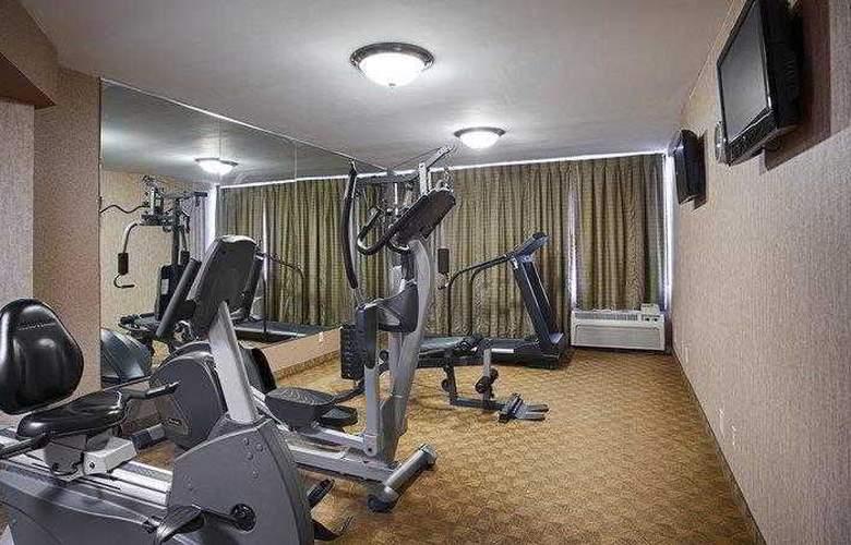 Best Western Charlotte Matthews - Hotel - 14
