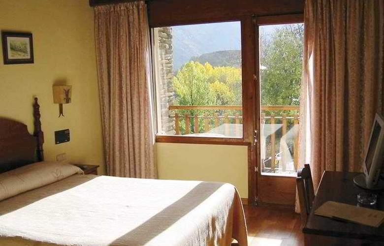 La Morera - Room - 6