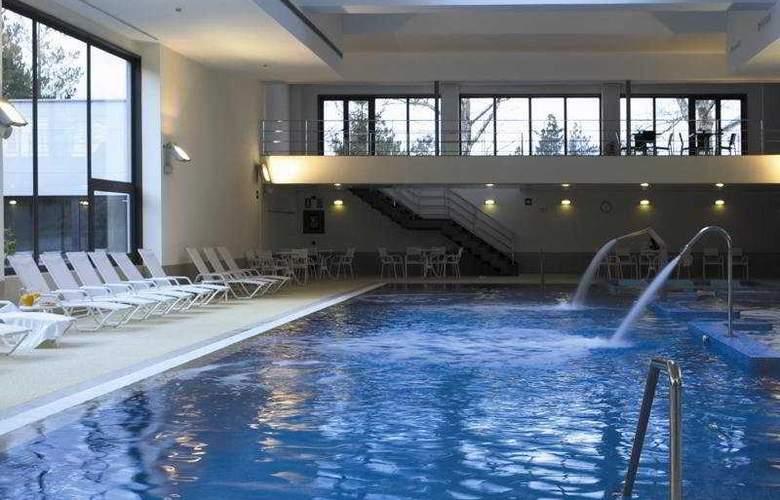 Balneario de Guitiriz - Pool - 10
