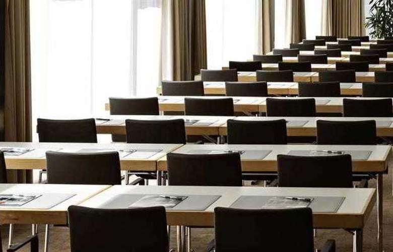 Pullman Dresden Newa - Hotel - 7
