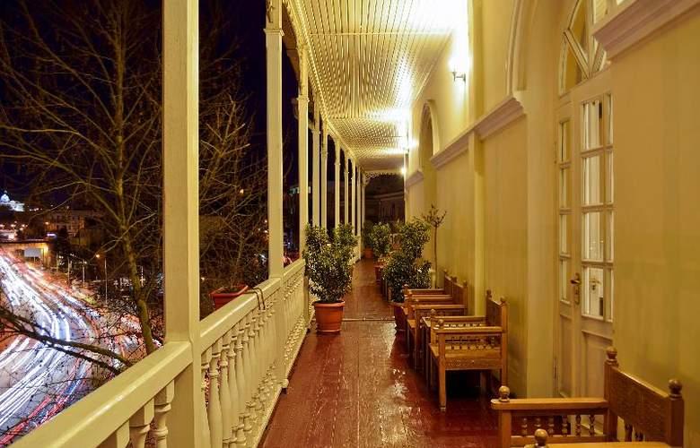 Riverside Hotel - Hotel - 22