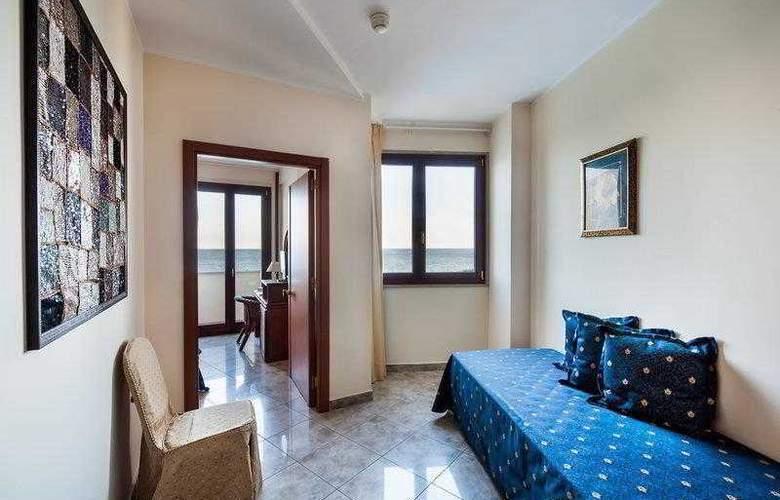 Best Western Ara Solis - Hotel - 0