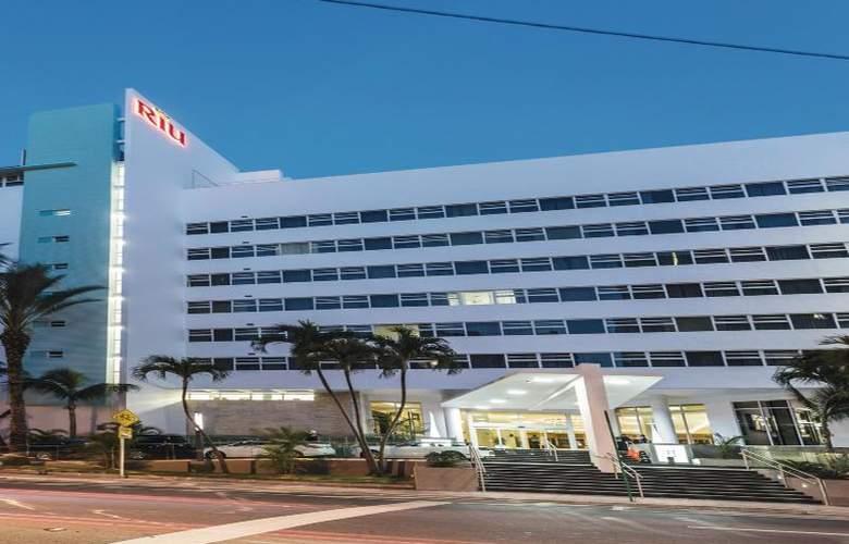 Riu Plaza Miami Beach - Hotel - 15