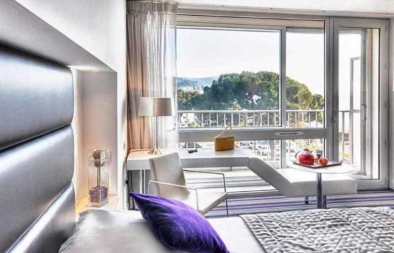 Mercure Nice Promenade des Anglais - Hotel - 5