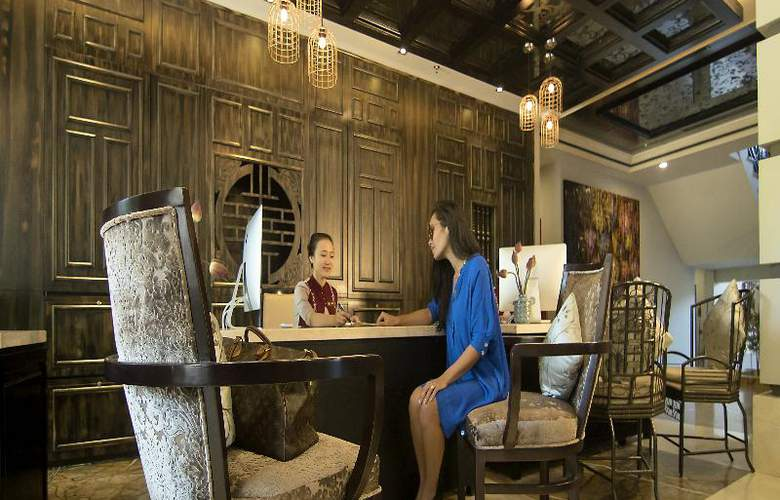 Royal Hoi An - MGallery by Sofitel - General - 3