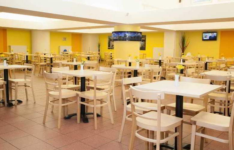 A&O Köln Neumarkt - Restaurant - 27