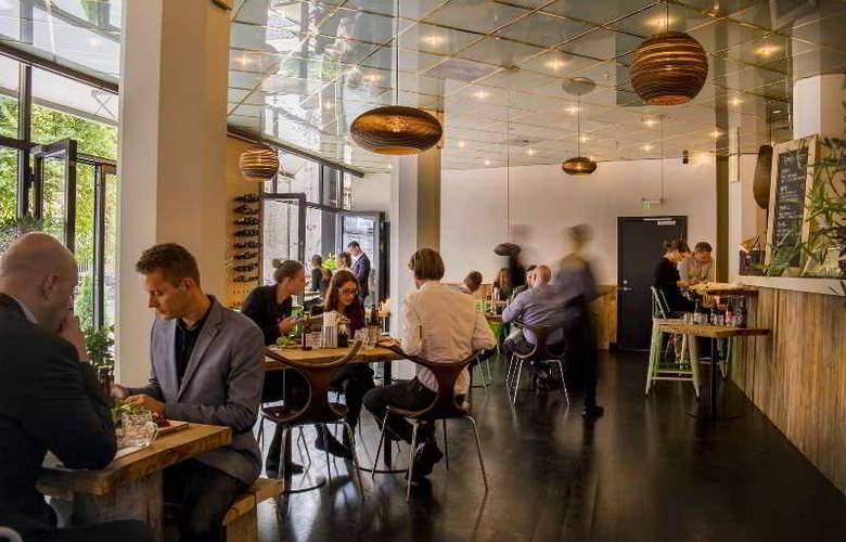 Skt Petri - Restaurant - 19