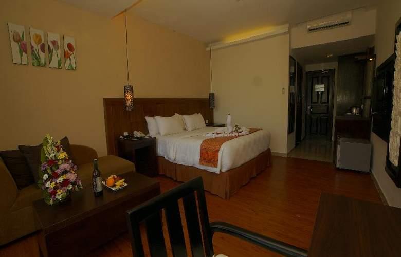 Best Western Resort Kuta - Room - 12