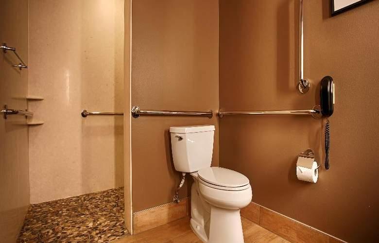 Best Western Ivy Inn & Suites - Room - 30