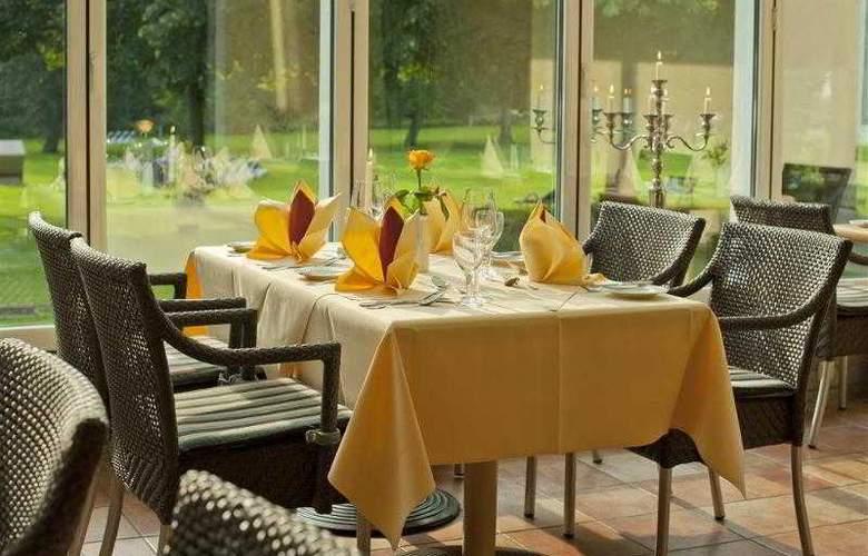 Best Western Seehotel Frankenhorst - Hotel - 26