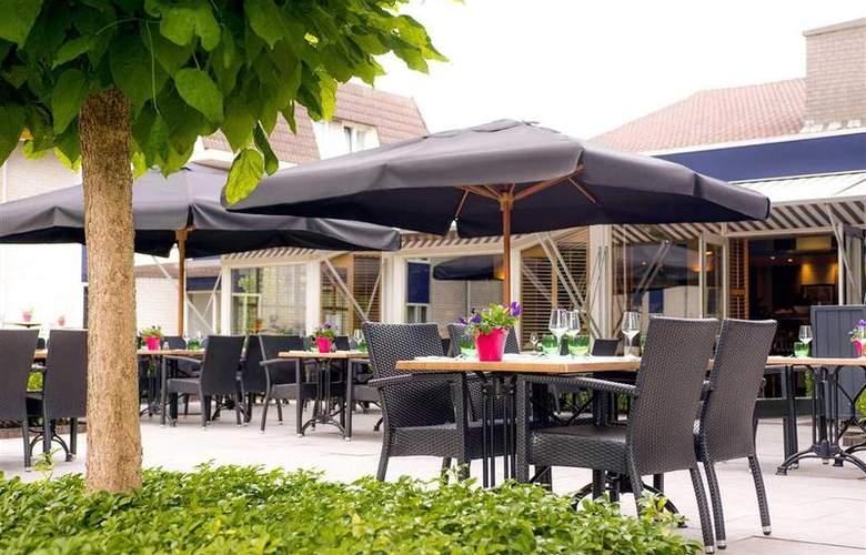 Novotel Breda - Hotel - 31