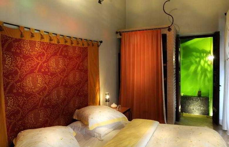 Riad Dar Nadir - Room - 4