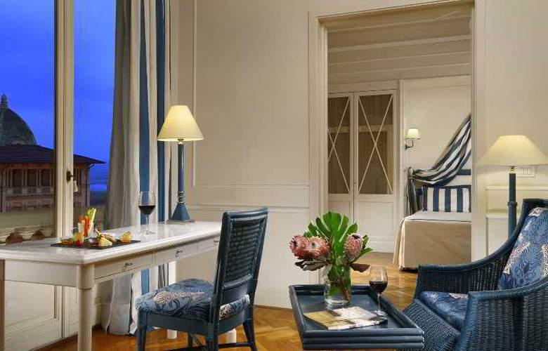 Grand Principe di Piemonte - Room - 11