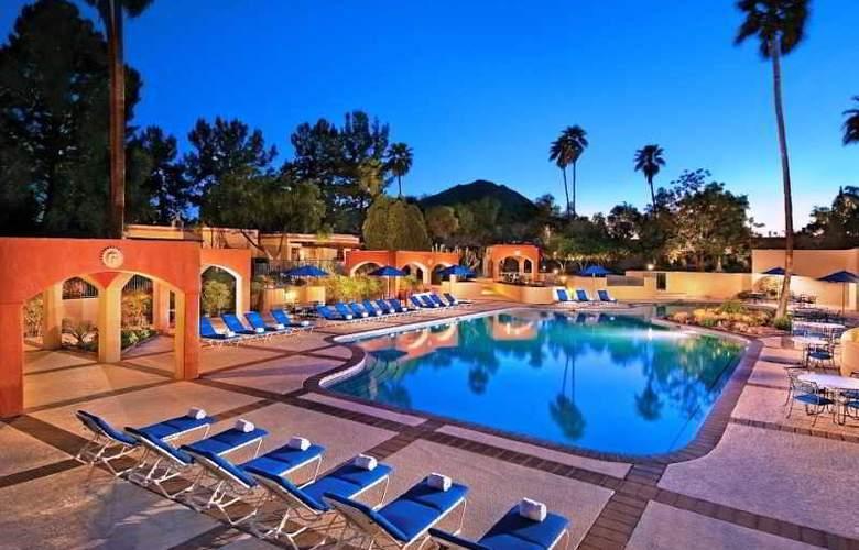 Scottsdale Cottonwoods Resort - Pool - 3