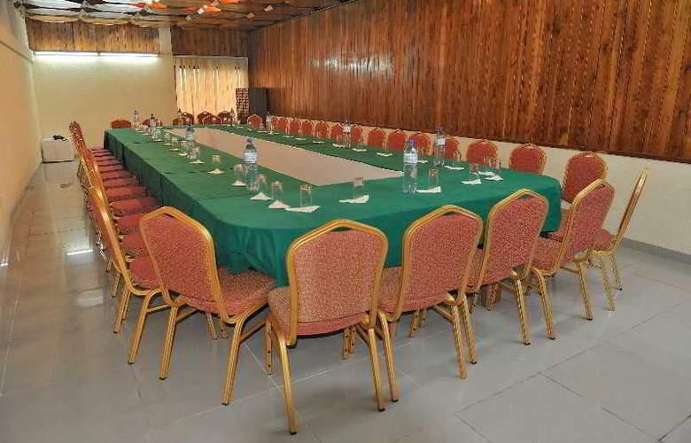 Du Lac - Conference - 12