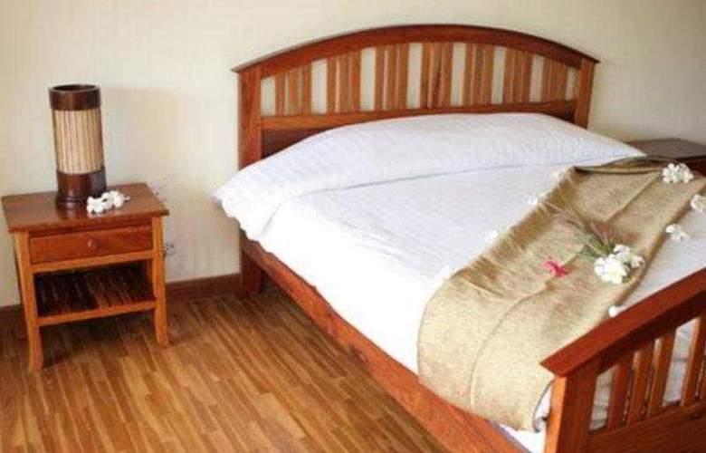 Muaklek Health Spa & Resort - Room - 5