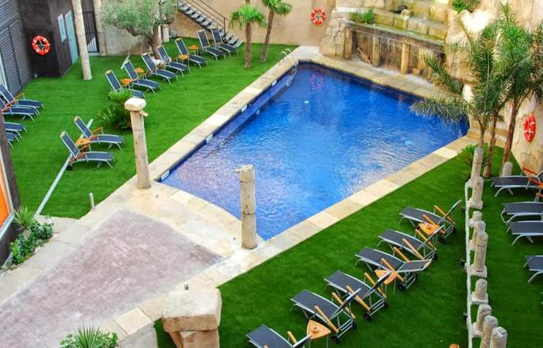Exe Cunit Suites & Spa - Hotel - 0