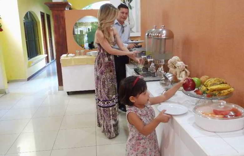 Aloha Nicaragua - Restaurant - 18