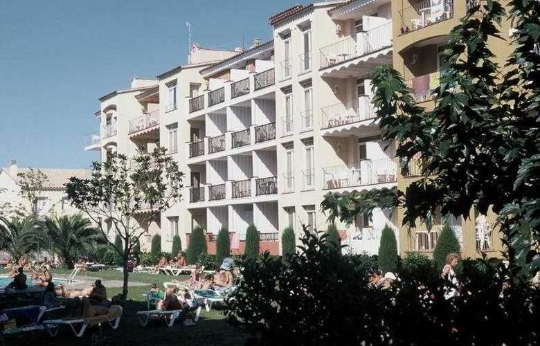 Comte dEmpuries - Hotel - 0