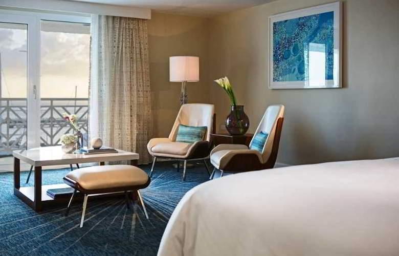 Renaissance Aruba Beach Resort & Casino - Room - 20