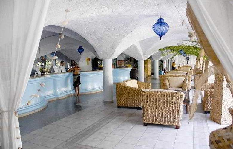 Telis Village Arbatax Park Resort - General - 1