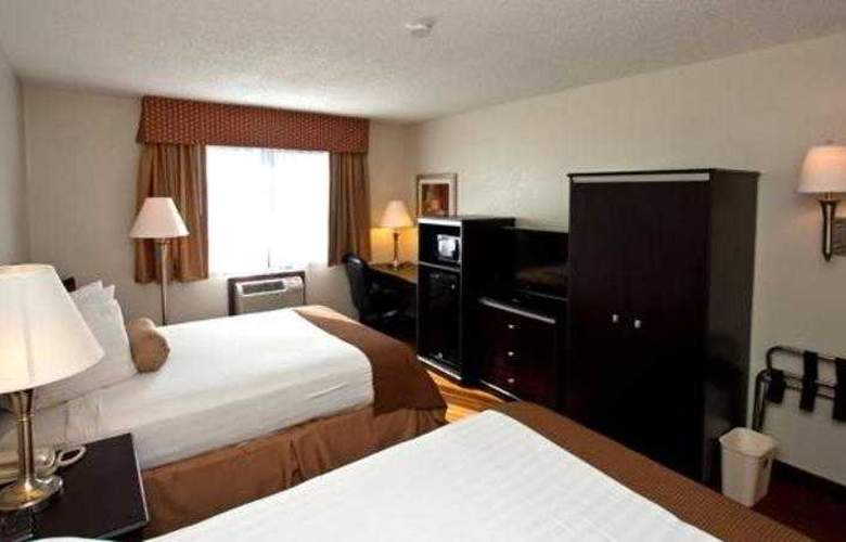 Best Western Mt. Pleasant Inn - Hotel - 21
