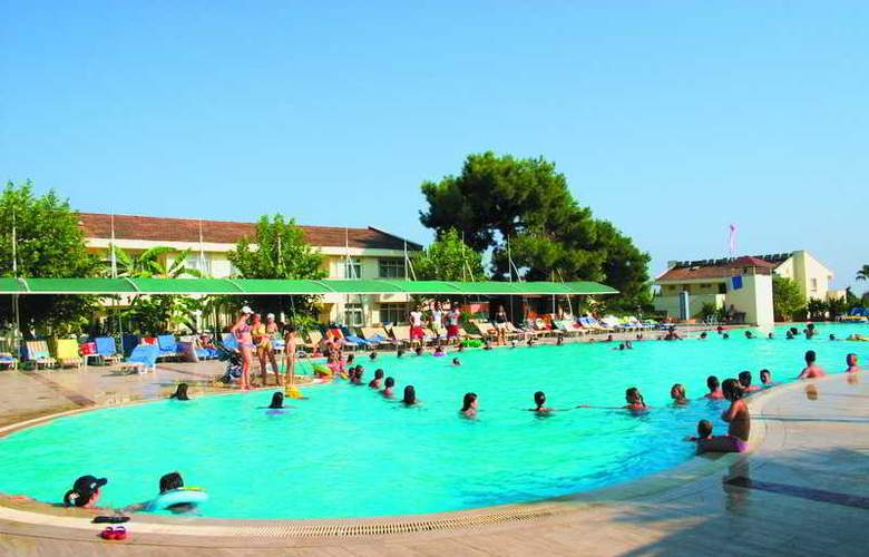 Aska Costa Holiday Club - Pool - 15