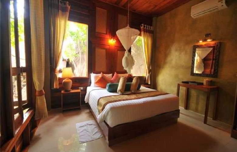 Sensi Paradise Beach Resort - Room - 4