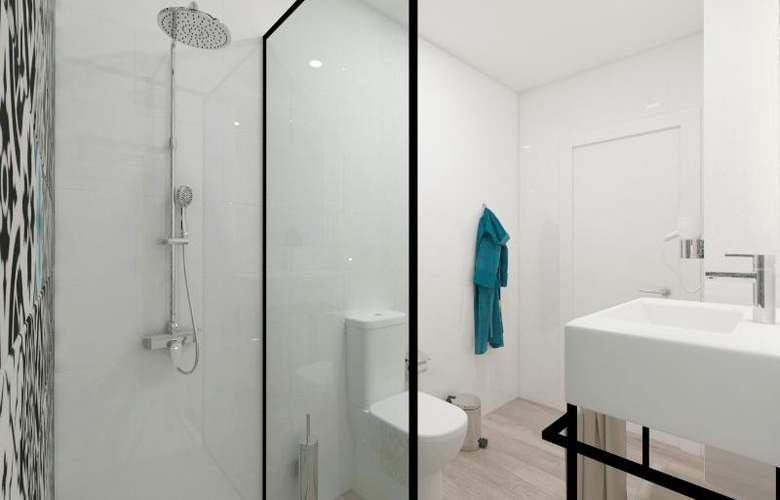 Palmanova Suites by TRH - Room - 23