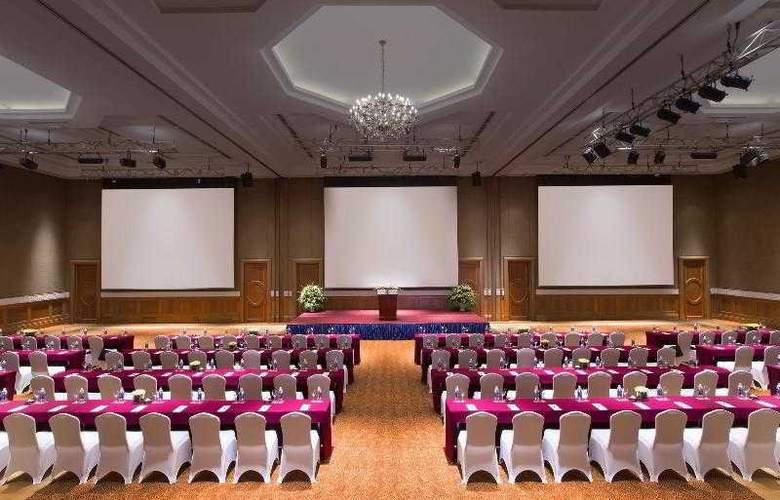 Sheraton Hanoi Hotel - Hotel - 10
