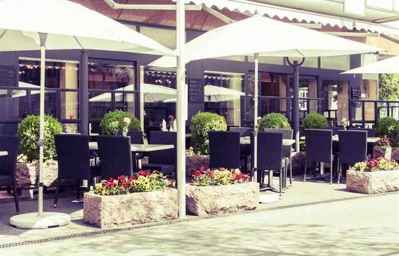 Mercure Plaza Biel - Hotel - 16