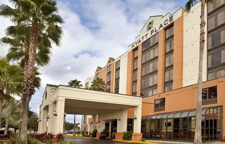 Hyatt Place Orlando Universal - Hotel - 6