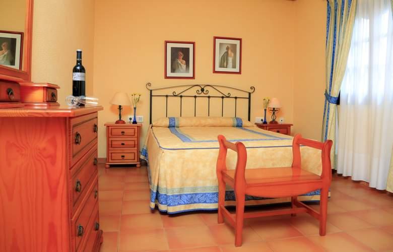 VIP Villas - Room - 5