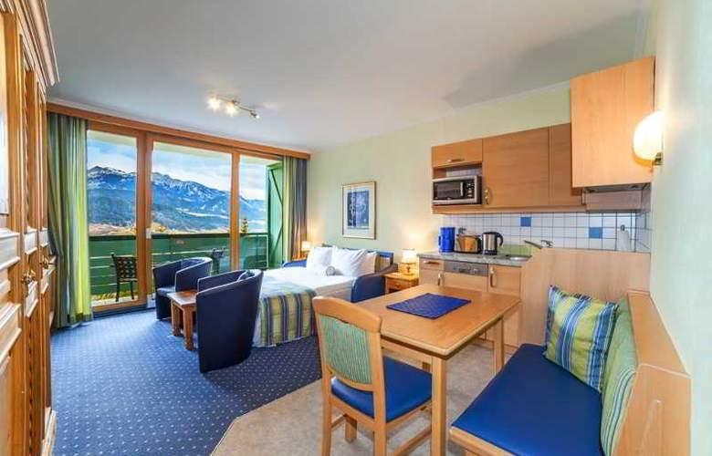 Alpine Club - Room - 27