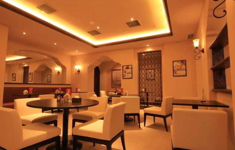 Jinjiang Inn (Russian Street,Railway Station,Dalia - Restaurant - 5