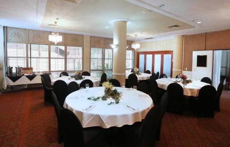 Diana Plaza - Conference - 5