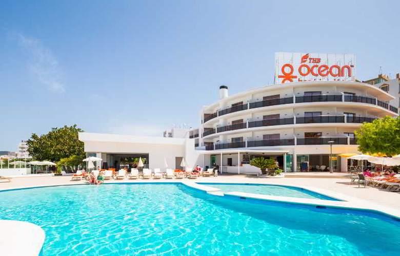 THB Bahía Ocean Beach - Hotel - 2