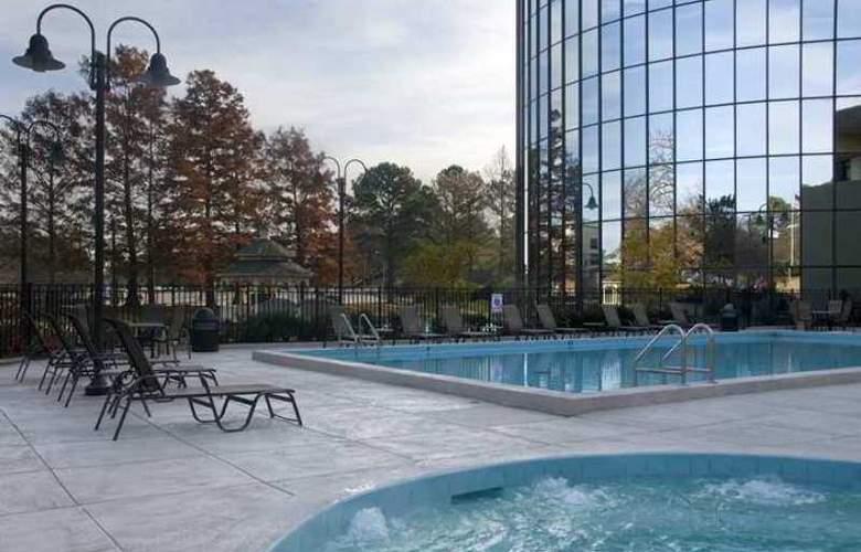 Hilton Memphis - Hotel - 0