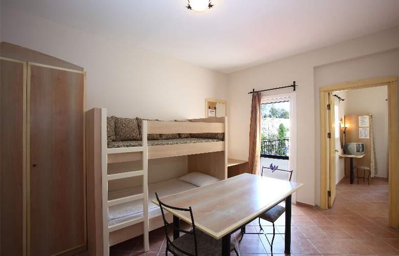 Bitez Paloma - Room - 3