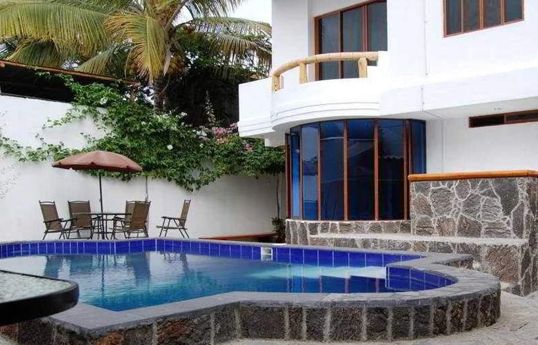 Casa Natura - Pool - 5