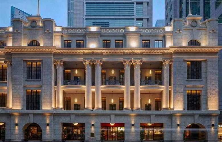 So Sofitel Singapore - Hotel - 10