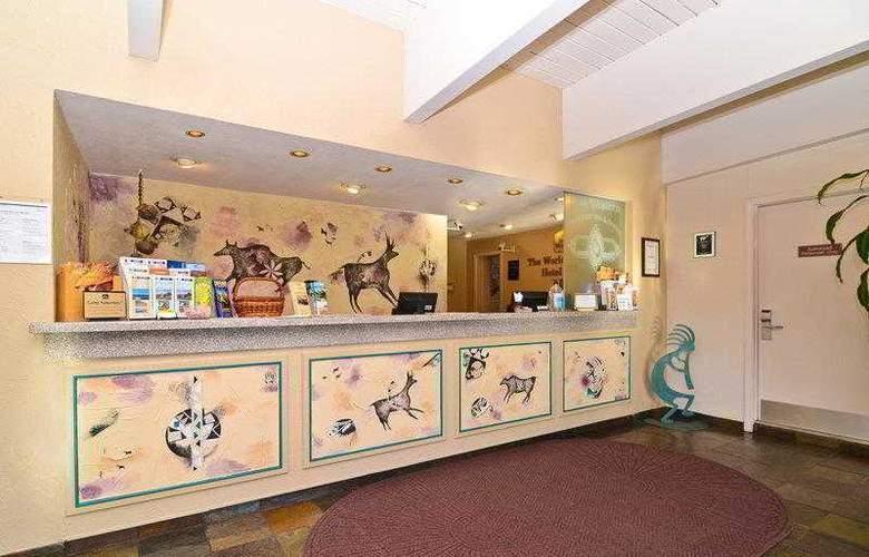 Best Western Turquoise Inn & Suites - Hotel - 34