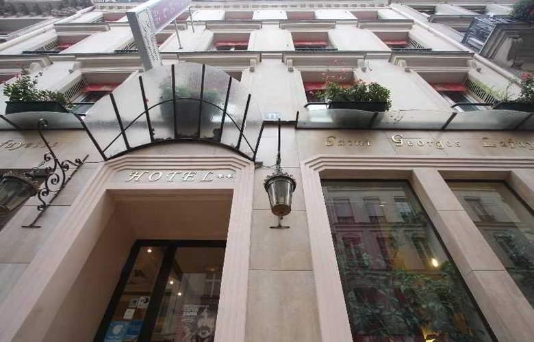 Hotel Saint-Georges-Lafayette - General - 3