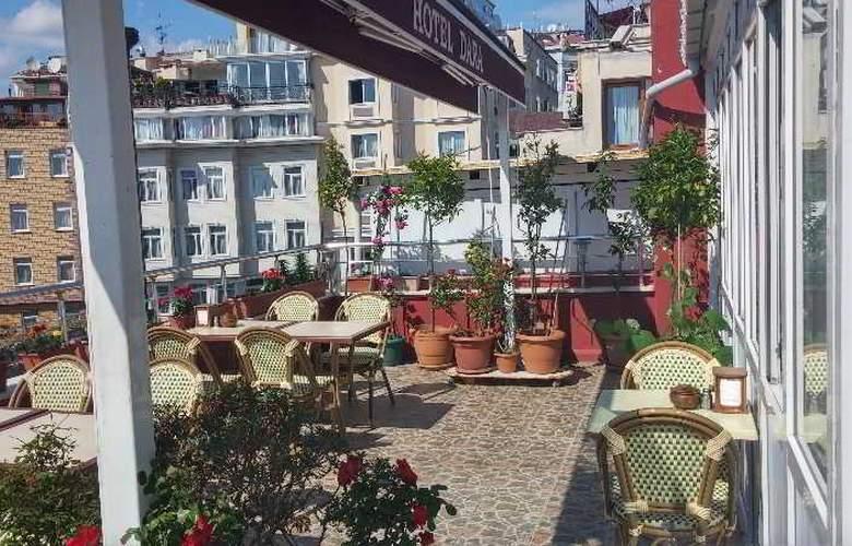 Dara Hotel - Terrace - 22