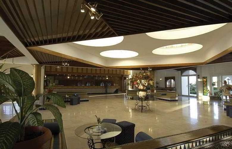 Oriental Resort - General - 3